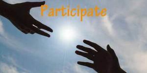 We - Participate