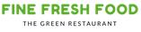 Fine Fresh Food Den Haag - Logo