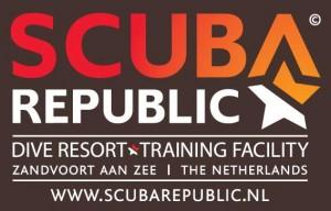 Scuba Republic Logo