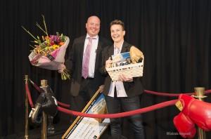 Pectcof en Coral Gardening winnen Final Event Ondernemen Zonder Grenzen