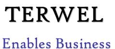 Terwel Logo