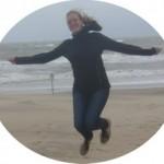 Esmee is vrijwilliger bij CoralGardening