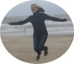 Pasfoto Esmee Bannenberg-s