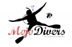 Mojo Divers Logo - 002