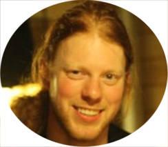 Pasfoto Bart Boomstra-s