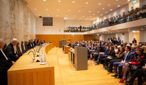 Hoge Raad doet uitspraak in Klimaatzaak