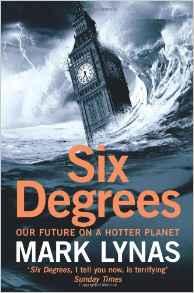 Six Degrees - Mark Lynas