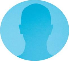 Pasfoto Vraagteken-s