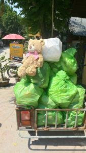 The salang is to small for all trash - KLF-170316-039